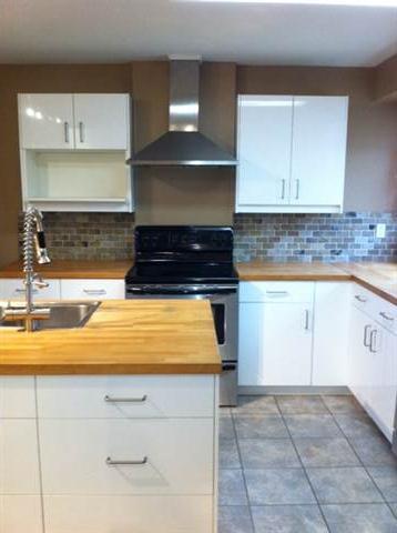 Edmonton Four-Plex pour le loyer, cliquer pour plus de détails...