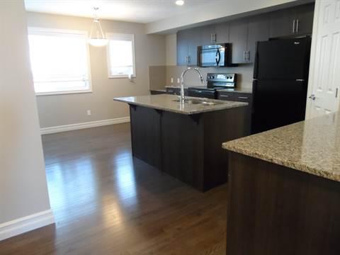 Edmonton South West 3 bedroom Townhouse For Rent