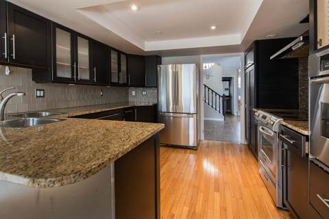 Edmonton South East 3 bedroom Duplex For Rent