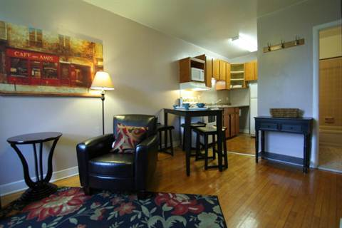 Windsor 1 bedroom Apartment For Rent