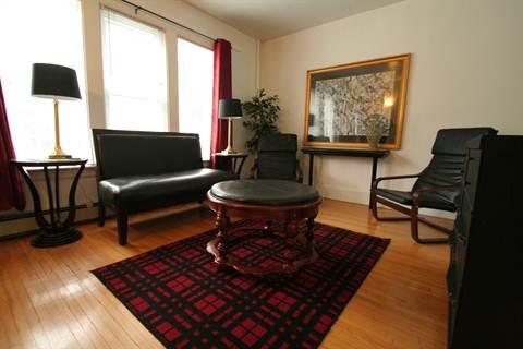 Windsor 2 chambre à coucher Appartement