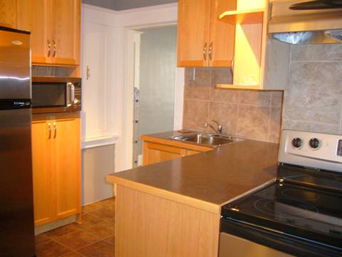 Edmonton South West 2 bedroom Main Floor Only For Rent