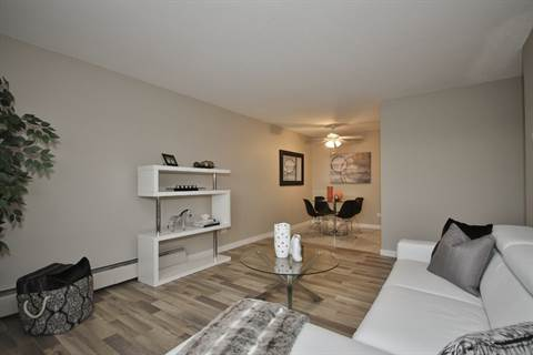 Edmonton North East 2 bedroom Apartment For Rent