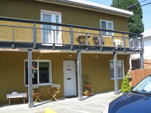 Port Alberni Appartement pour le loyer, cliquer pour plus de détails...
