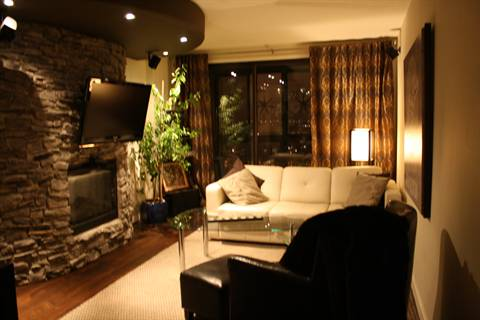 Winnipeg Suite for rent, click for more details...