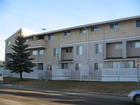 Grande Prairie Alberta Maison urbaine à louer