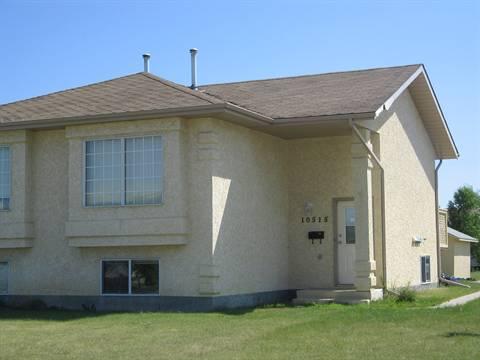 Grande Prairie 3 chambre à coucher Duplex À louer