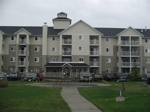 Grande Prairie 1 bedroom Apartment For Rent