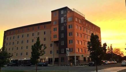 Grande Prairie Alberta Bachelor Suite For Rent