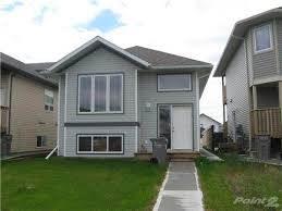 Grande Prairie 2 bedroom Duplex For Rent
