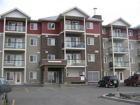 Grande Prairie 1 chambre à coucher Condominium À louer