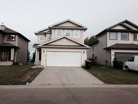 Spruce Grove Alberta House For Rent