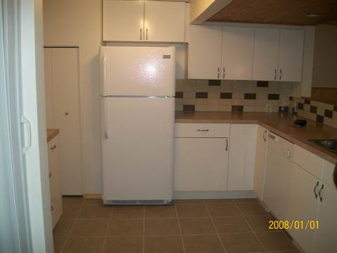 Calgary Appartement en sous-sol pour le loyer, cliquer pour plus de détails...