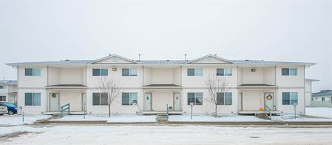 Spruce Grove 2 bedroom Townhouse