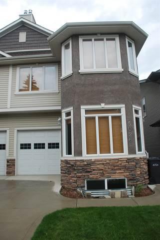 Sylvan Lake Duplex for rent, click for more details...
