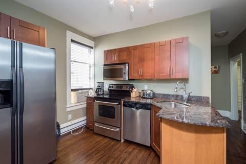 Winnipeg North West 1 bedroom Apartment For Rent