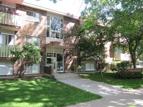 Edmonton South West Apartment For Rent