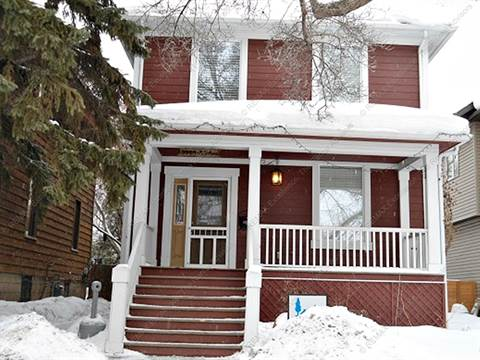 Edmonton West 2 bedroom Main Floor Only For Rent