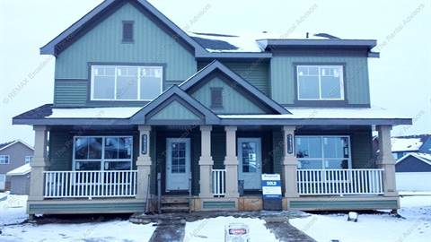 Edmonton South West 3 bedroom Duplex For Rent