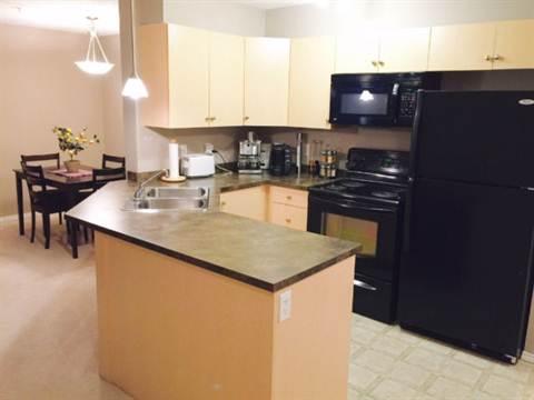 Stony Plain 2 bedroom Condominium