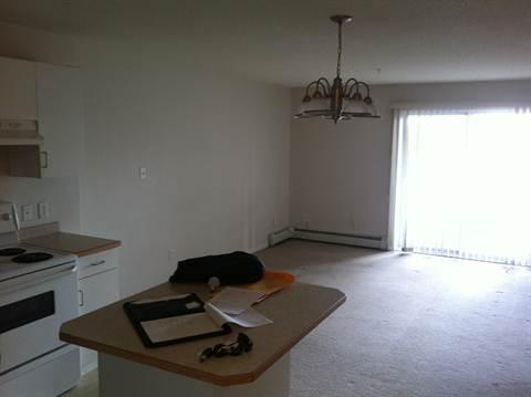 Edmonton North East 1 bedroom Condominium