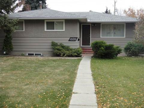 Calgary South East 3 bedroom Main Floor Only
