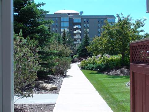 Calgary Condominium pour le loyer, cliquer pour plus de détails...