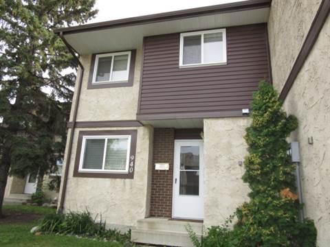 Edmonton Du Sud-ouest 3 chambre à coucher Condominium À louer