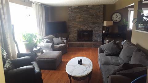 Edmonton North East 5 bedroom House For Rent