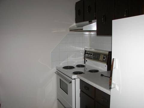 Red Deer Bachelor Suite For Rent