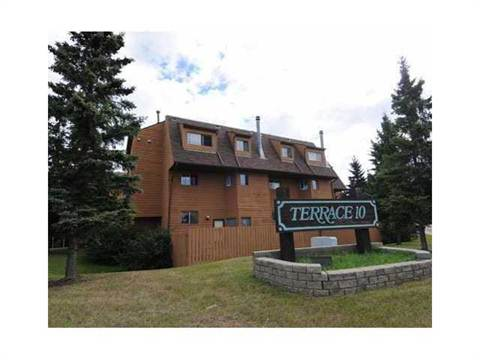 Edmonton South West 1 bedroom Townhouse For Rent