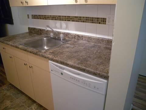 Edmonton Suite pour le loyer, cliquer pour plus de détails...