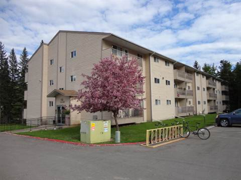 Sparwood Condominium for rent, click for more details...