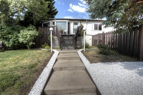 Moose Jaw Maison urbaine pour le loyer, cliquer pour plus de détails...