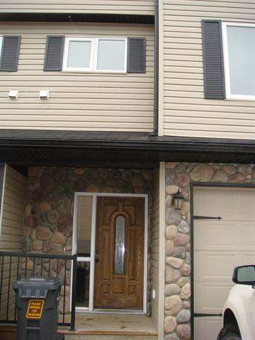 Grande Prairie 3 bedroom Townhouse For Rent