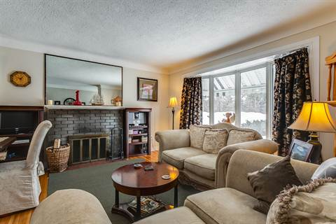 Ottawa East 4 bedroom Apartment For Rent