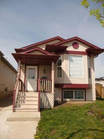 Edmonton Alberta Appartement en sous-sol à louer