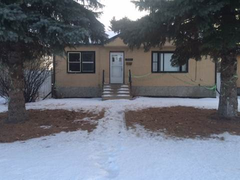Edmonton South East 1 bedroom Basement Suite For Rent