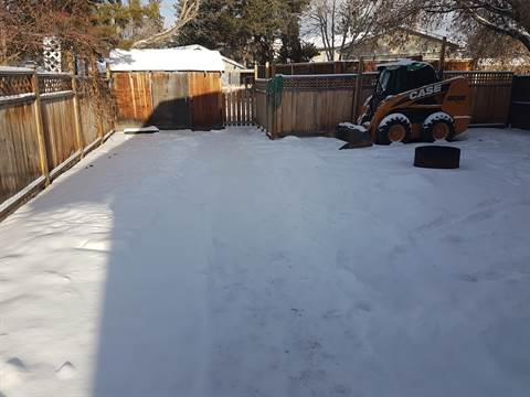 Edmonton South East 2 bedroom Basement Suite For Rent
