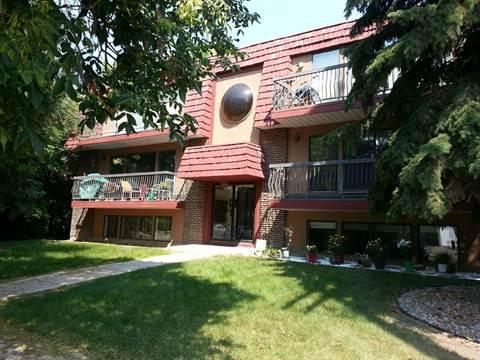 Red Deer Alberta Condominium For Rent