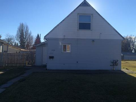 Red Deer 4 bedroom House For Rent