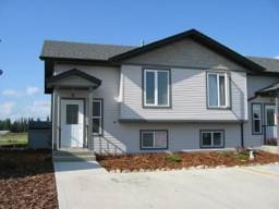 Blackfalds 3 bedroom Townhouse For Rent