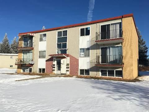 Red Deer 1 bedroom Six-Plex For Rent