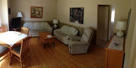 Red Deer 1 bedroom Room For Rent
