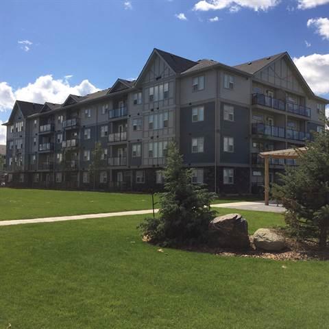 Edmonton Du Sud-ouest 2 chambre à coucher Appartement