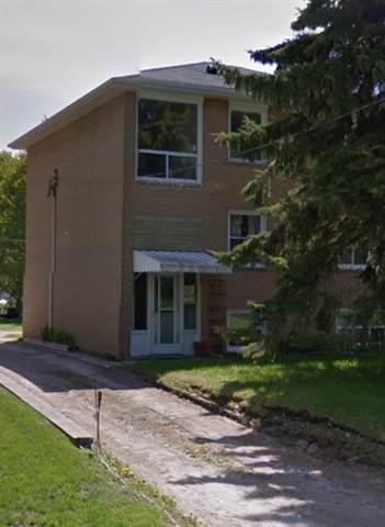 Barrie Ontario Triplex For Rent