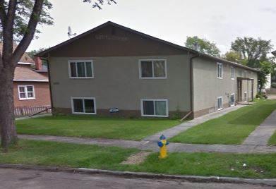 Edmonton Du nord-ouest 1 chambre à coucher Suite À louer