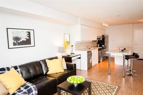 North York 1 bedroom Apartment