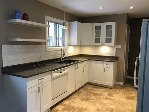 Edmonton Suite for rent, click for more details...