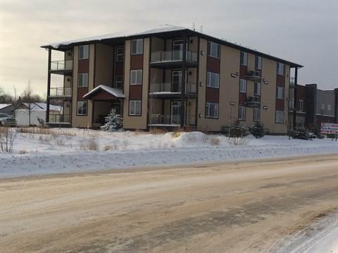 Slave Lake Condominium